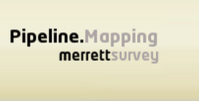 Merrett Survey Limited - Pipeline mapping surveys